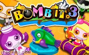 Bombenspiele