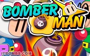 Bomberman Spielen