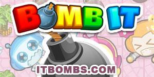 Bomb It Spielen